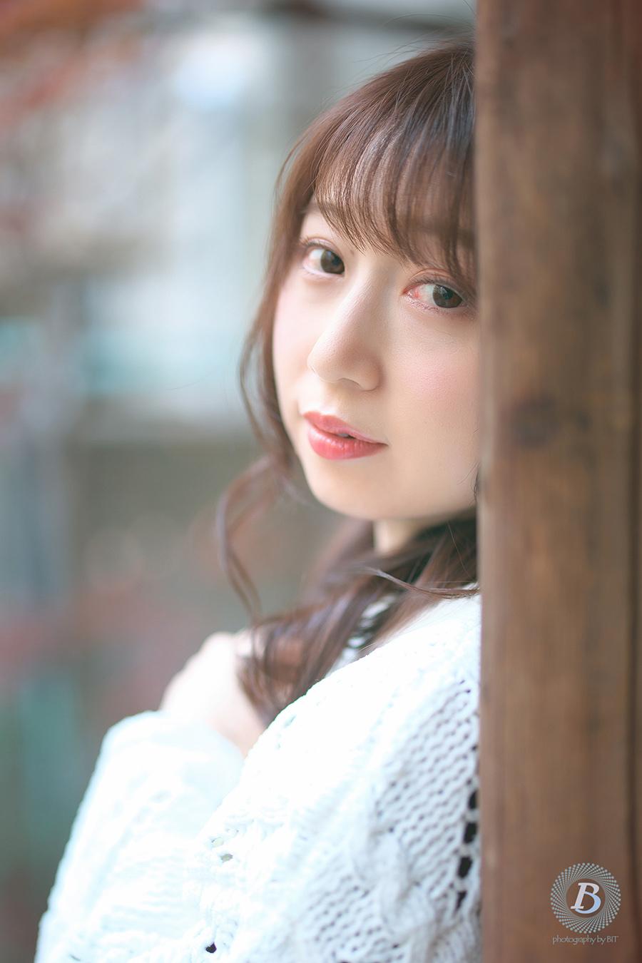 夏目樹里 -AZURE♯- _c0115616_18444393.jpg