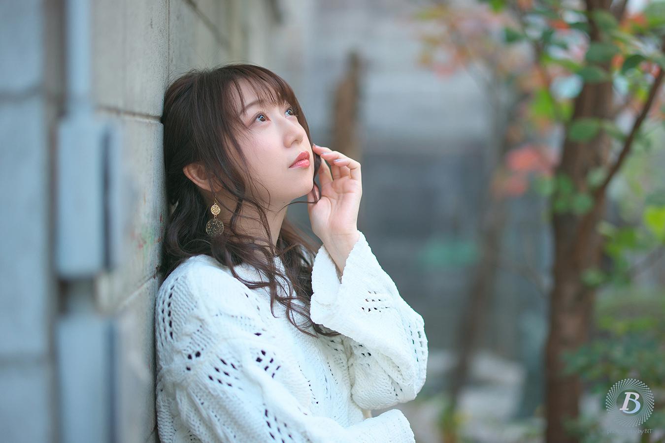 夏目樹里 -AZURE♯- _c0115616_18444402.jpg