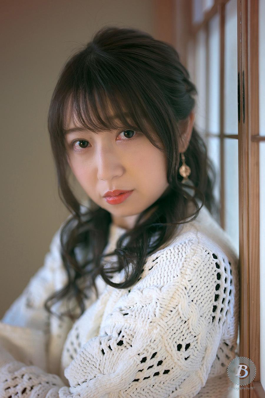 夏目樹里 -AZURE♯- _c0115616_18450863.jpg