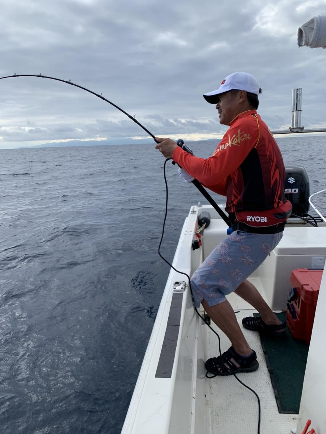 今年の釣りキチ総集_b0150120_16493913.jpg
