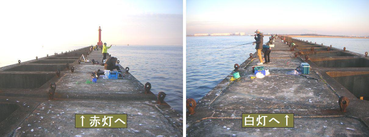 南港へ、 夢フィッシングより-アジ釣り(2020-12-29)_a0016431_15152845.jpg