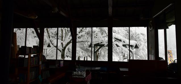 雪の大晦日 12/31_b0214652_17164923.jpg