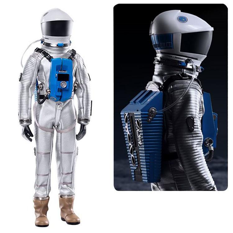"2001: A Space Odyssey\"" 1/6 Clavius Astronaut Suit_e0118156_16323530.jpg"
