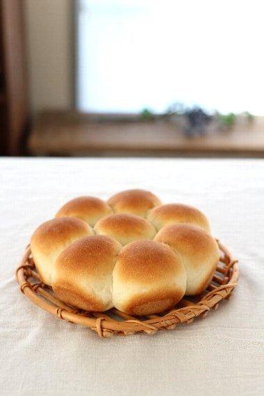 年末年始は、パン作り♪_f0224568_09510445.jpg