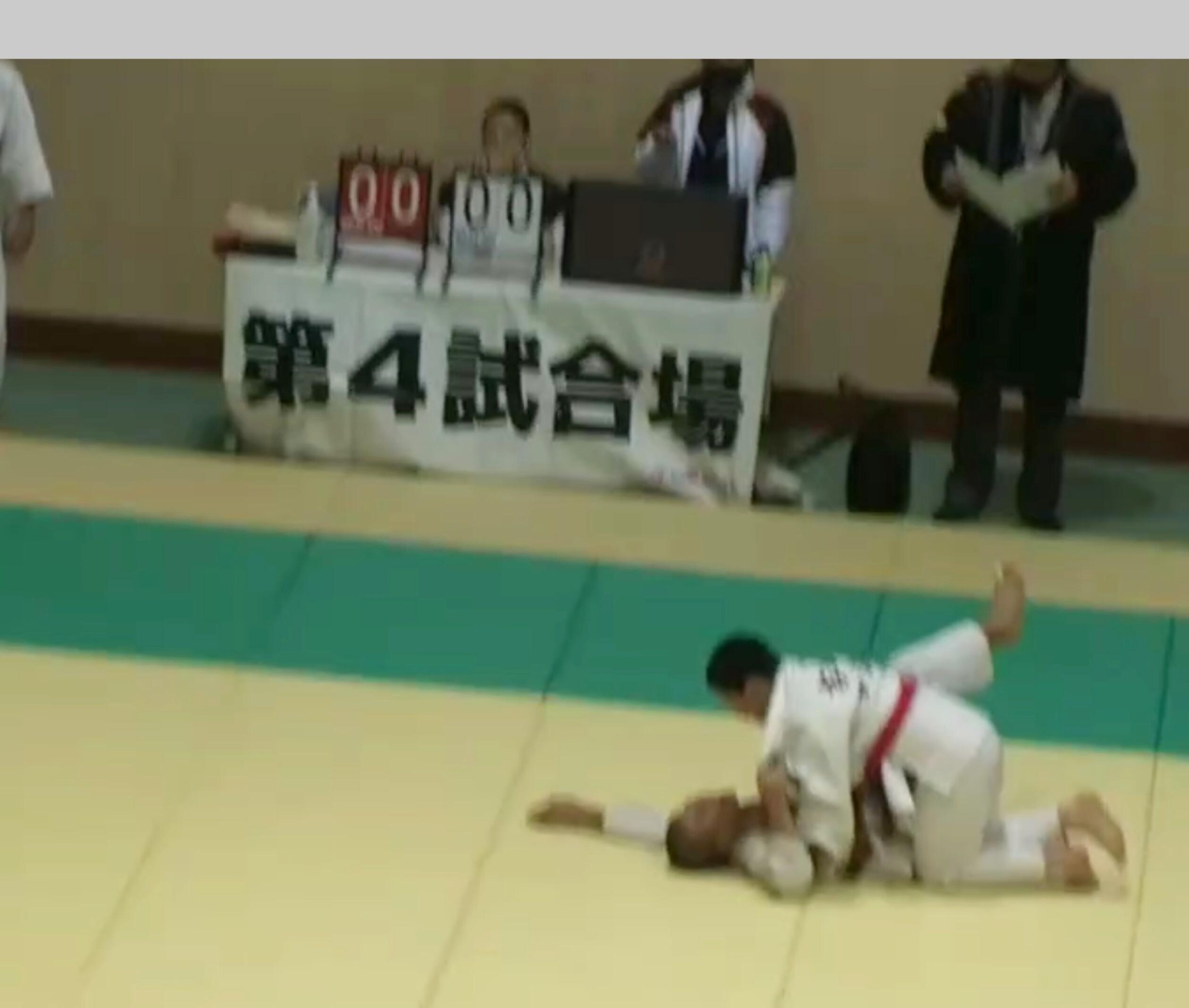 2020 福岡県少年柔道選手権大会_b0172494_22450188.jpg