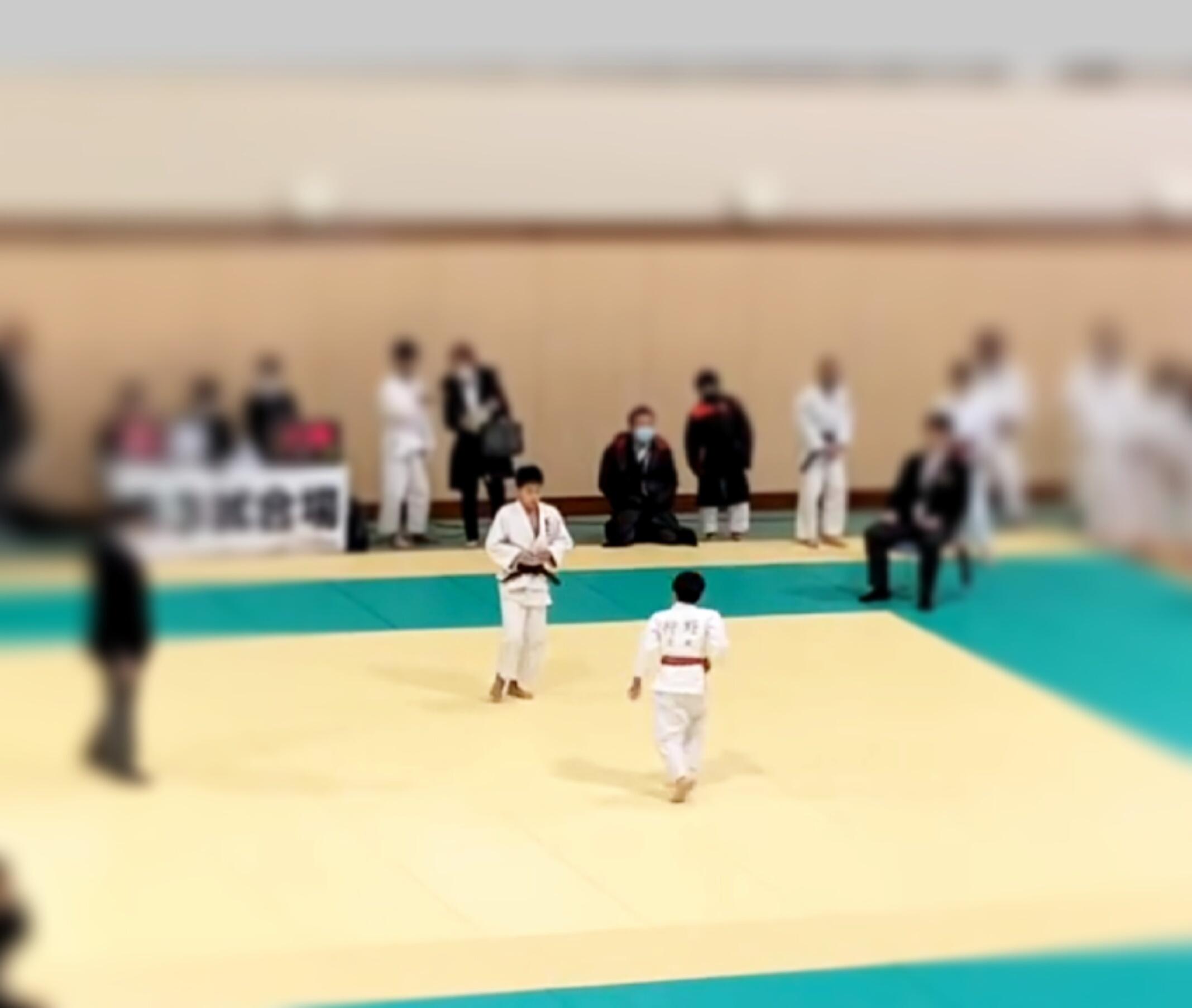 2020 福岡県少年柔道選手権大会_b0172494_22450307.jpg