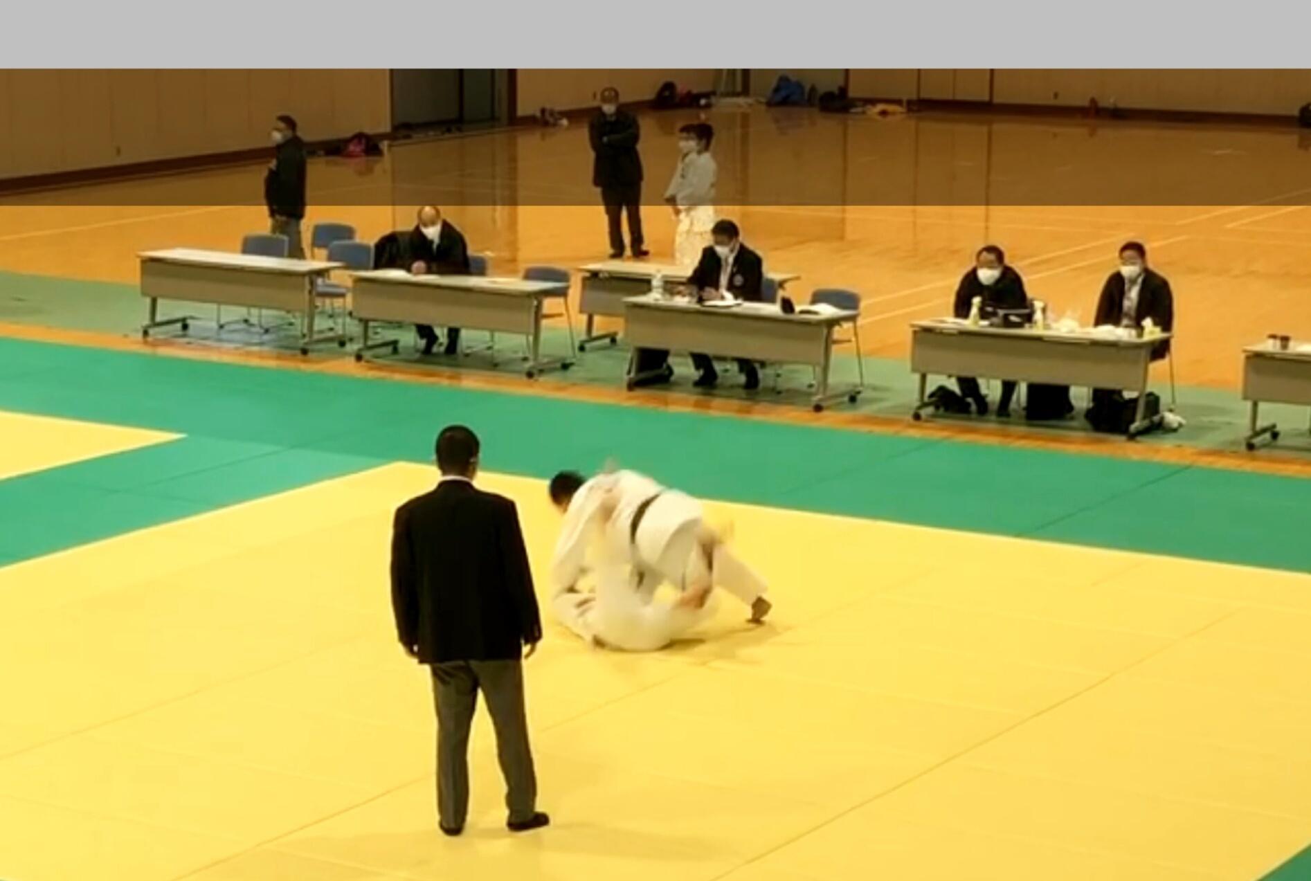 2020 福岡県少年柔道選手権大会_b0172494_22450485.jpg