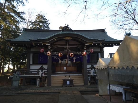 1/1 初詣&新春ウォーキング@ひとり_b0042308_20071222.jpg