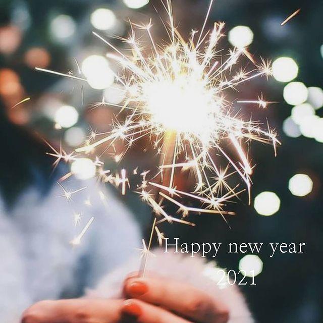 ☆ Happy new year 2021! ☆_e0103133_15582263.jpg