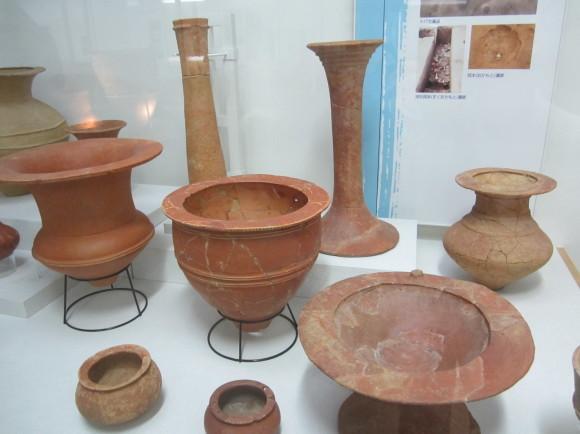 国内最古の分銅を福岡県春日市で確認_a0237545_13510585.jpg