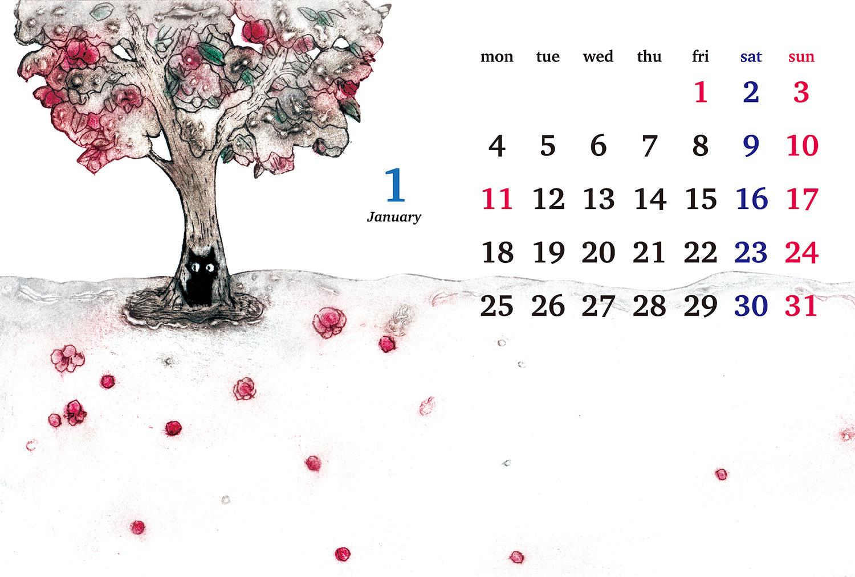 natsu20211.1 no.472 番外編 1月の黒猫_e0026053_12145659.jpg