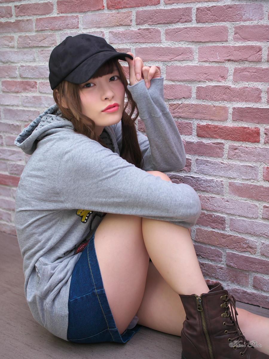 優茉さん _e0162466_23101944.jpg