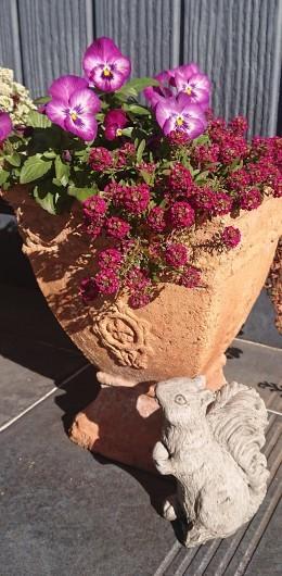 ガーデンオーナメント_c0179308_17033063.jpg