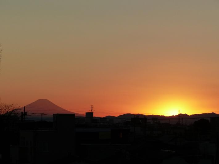 元日の富士山_f0296312_12012707.jpg