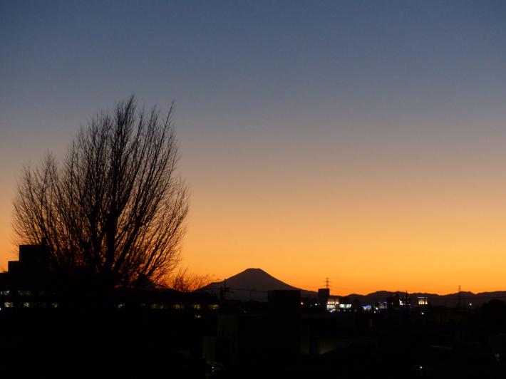元日の富士山_f0296312_13545524.jpg