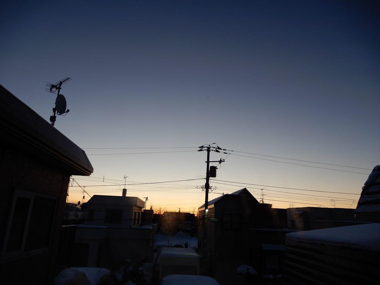 穏やかな正月2日_c0025115_21483310.jpg