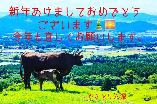 大阪市福島区のやきとり六源です!_d0199623_22370215.jpg