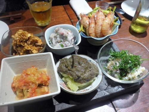 四谷三丁目「南方中華料理 南三」へ行く。_f0232060_00145406.jpg