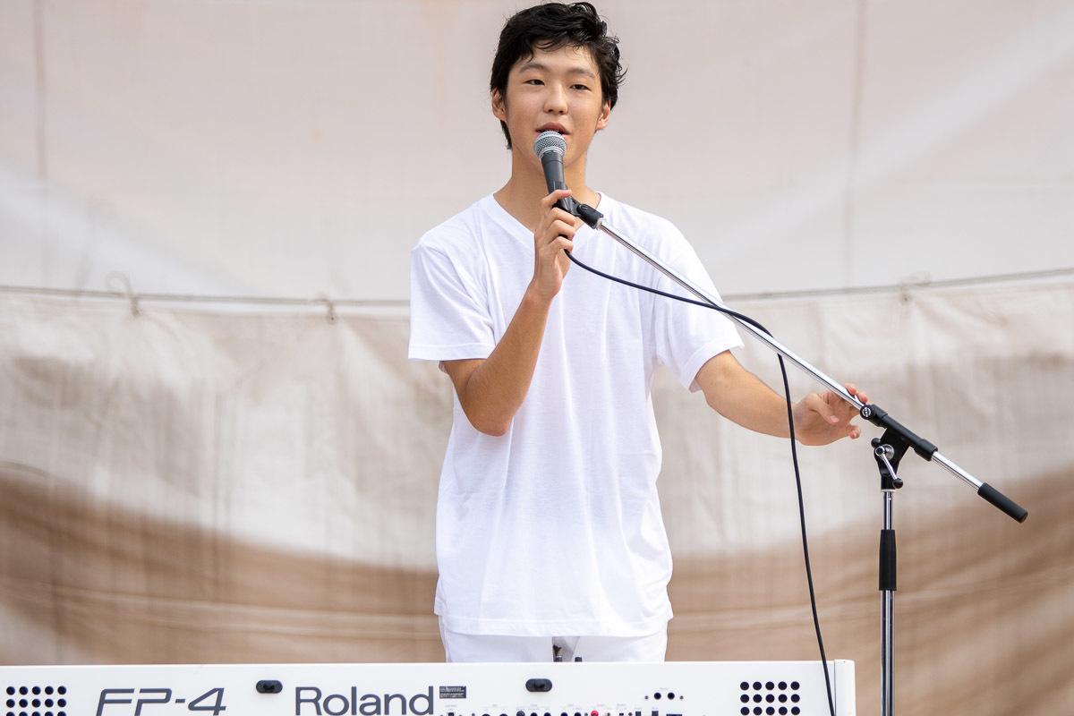 2020こうちの夏のこども市 松村凛士郎(高知南高等学校)_a0077663_09514914.jpg