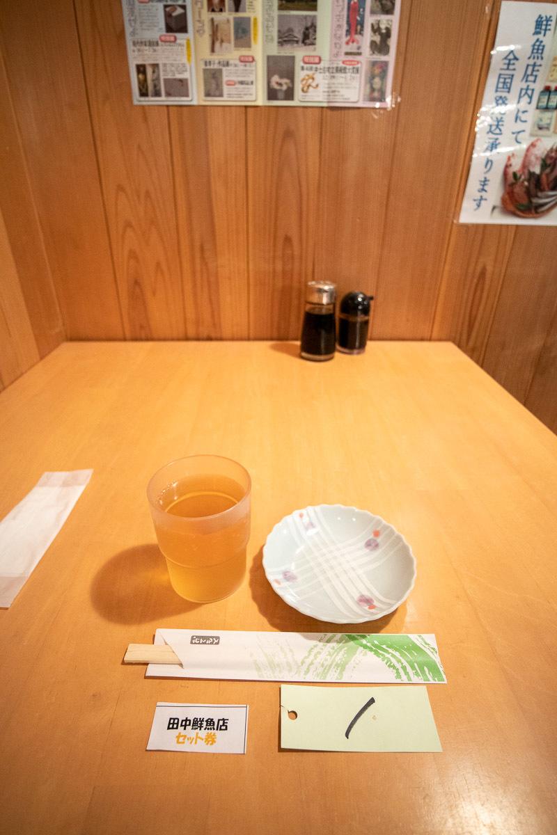 田中鮮魚店で、美味しい戻り鰹を食べる その1_a0077663_16564359.jpg