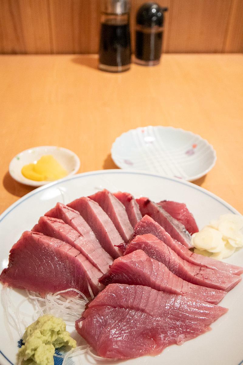 田中鮮魚店で、美味しい戻り鰹を食べる その1_a0077663_16564374.jpg