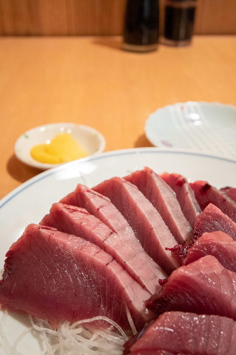 田中鮮魚店で、美味しい戻り鰹を食べる その1_a0077663_16564426.jpg