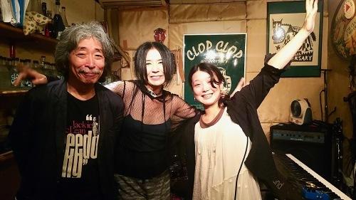 Maki Hachiya 2021:3月〜4月 live schedule_d0239981_08293594.jpg