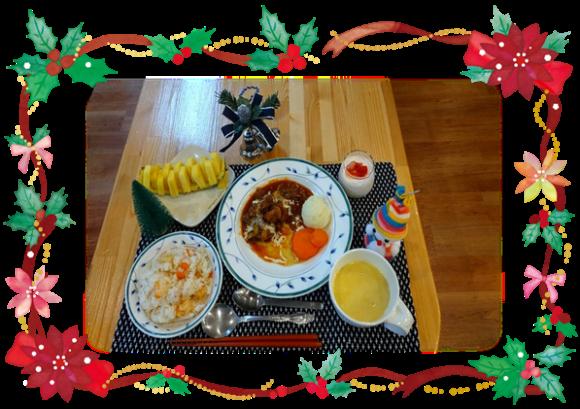12/25  手作り昼食 ~クリスマスランチ~_e0374682_00534379.png