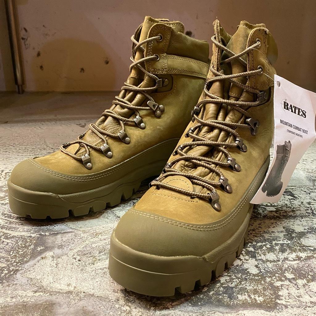 """2021年1月3日(日)マグネッツ大阪店モダンミリタリー入荷日!! #4  Boots編!! NOS \""""Belleville\"""" MCB 950,NOS \""""WELLCO\"""" U.S.M.C RatBoot_c0078587_10252401.jpg"""