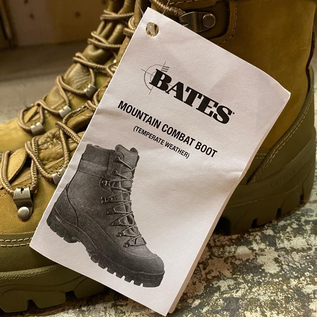 """2021年1月3日(日)マグネッツ大阪店モダンミリタリー入荷日!! #4  Boots編!! NOS \""""Belleville\"""" MCB 950,NOS \""""WELLCO\"""" U.S.M.C RatBoot_c0078587_10253494.jpg"""