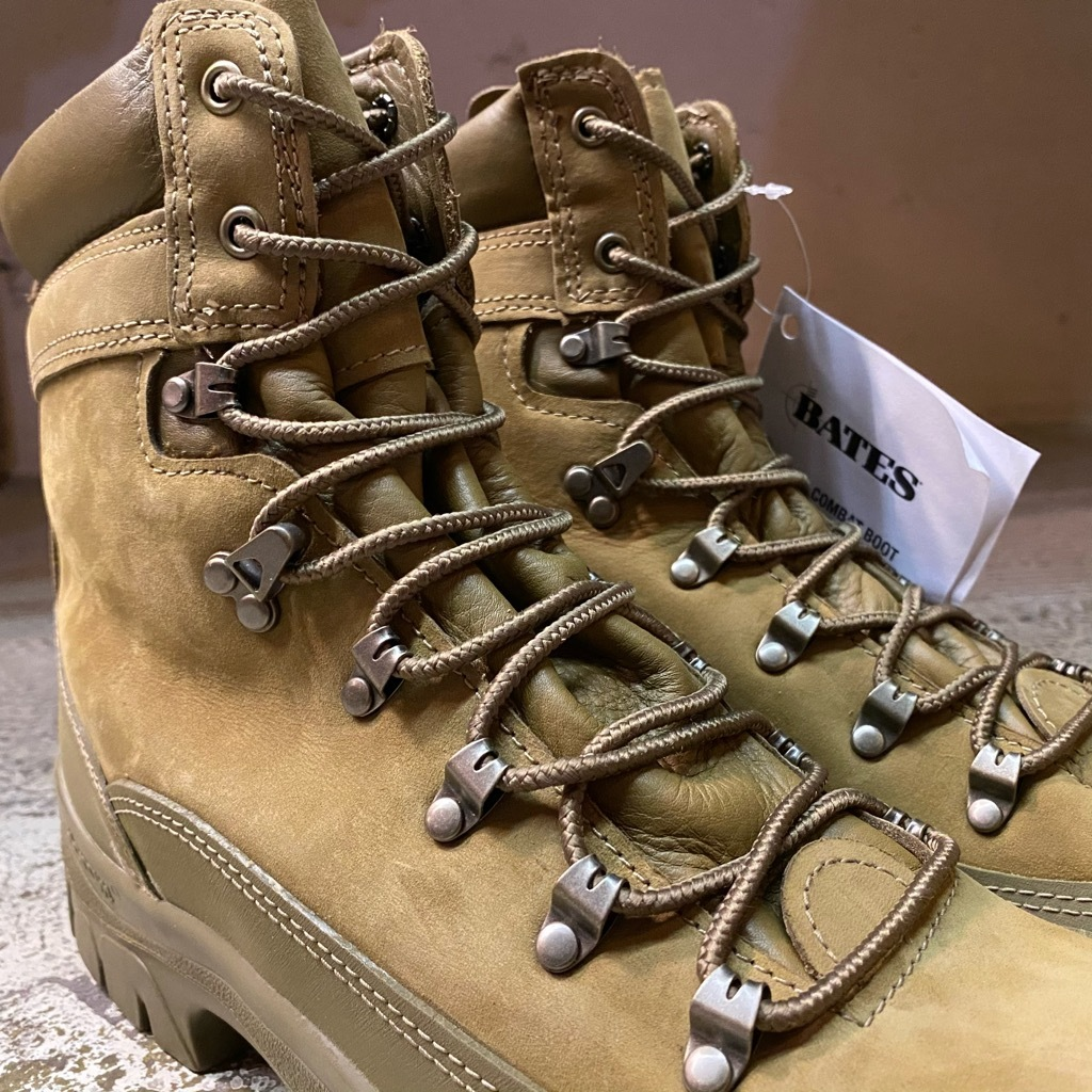"""2021年1月3日(日)マグネッツ大阪店モダンミリタリー入荷日!! #4  Boots編!! NOS \""""Belleville\"""" MCB 950,NOS \""""WELLCO\"""" U.S.M.C RatBoot_c0078587_10254344.jpg"""
