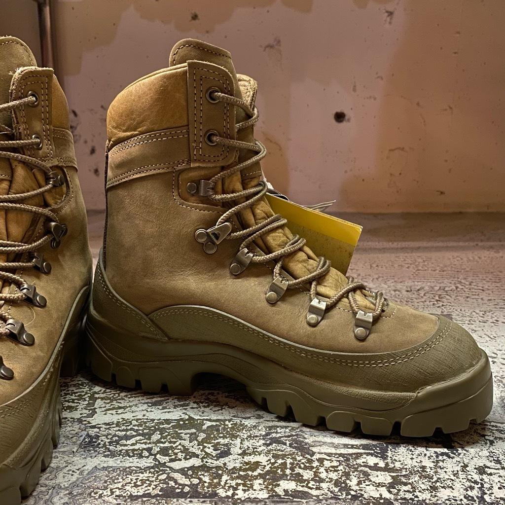 """2021年1月3日(日)マグネッツ大阪店モダンミリタリー入荷日!! #4  Boots編!! NOS \""""Belleville\"""" MCB 950,NOS \""""WELLCO\"""" U.S.M.C RatBoot_c0078587_10282156.jpg"""