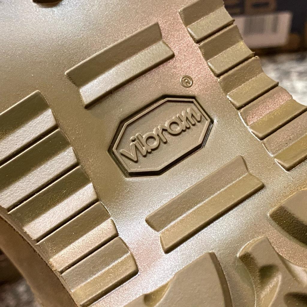 """2021年1月3日(日)マグネッツ大阪店モダンミリタリー入荷日!! #4  Boots編!! NOS \""""Belleville\"""" MCB 950,NOS \""""WELLCO\"""" U.S.M.C RatBoot_c0078587_10334594.jpg"""