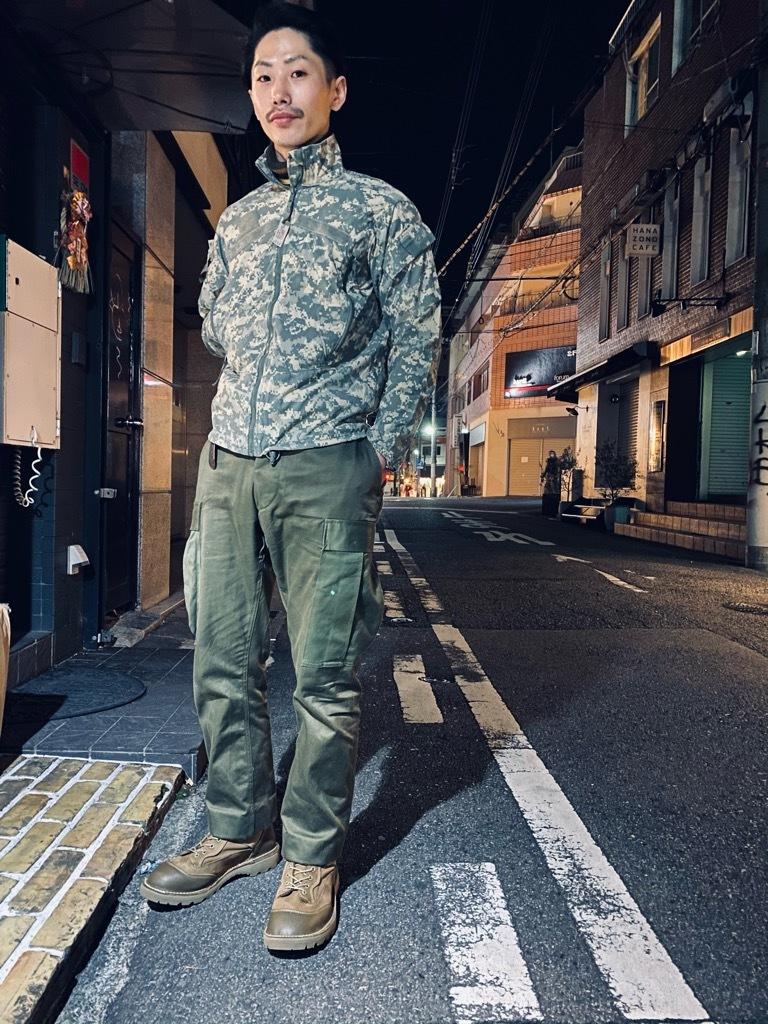 マグネッツ神戸店 1/3(日)ModernMilitary Item入荷! #4 US.Military GENⅢ LEVEL4~6!!!_c0078587_19103082.jpg