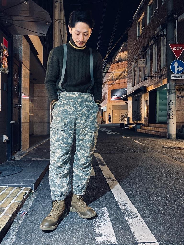 マグネッツ神戸店 1/3(日)ModernMilitary Item入荷! #4 US.Military GENⅢ LEVEL4~6!!!_c0078587_19114268.jpg