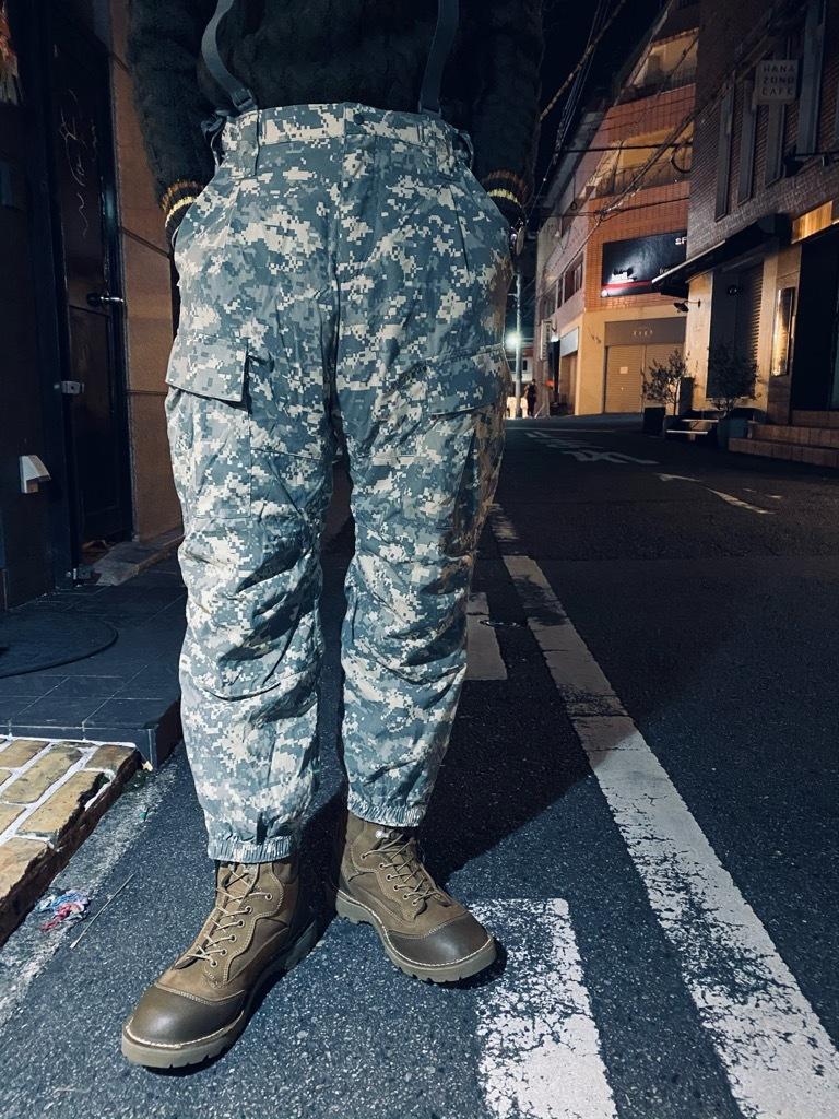 マグネッツ神戸店 1/3(日)ModernMilitary Item入荷! #4 US.Military GENⅢ LEVEL4~6!!!_c0078587_19114298.jpg