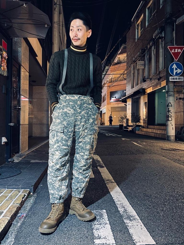 マグネッツ神戸店 1/3(日)ModernMilitary Item入荷! #4 US.Military GENⅢ LEVEL4~6!!!_c0078587_19114335.jpg