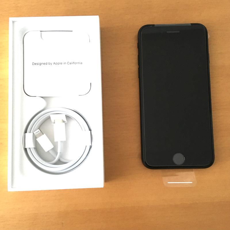 iPhoneSE(第二世代)を買いました。_d0121300_19260896.jpg