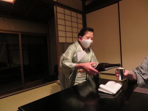夕食、1月1日、翠の間、俵屋旅館にお邪魔。_d0019916_09474337.jpg