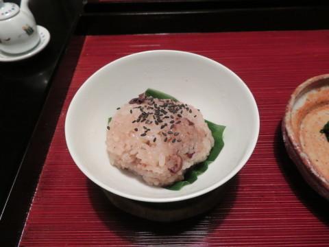 夕食後半、1月1日、翠の間、俵屋旅館。_d0019916_10073630.jpg