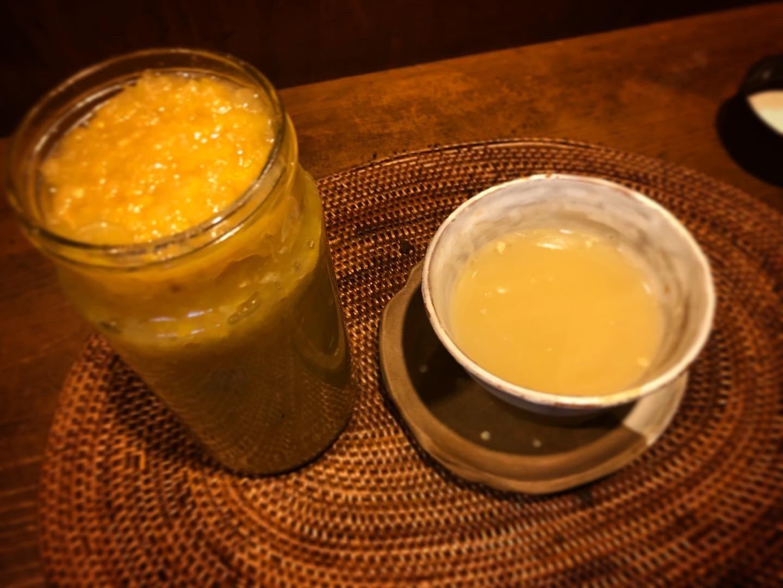 米粉のパンケーキ_b0123667_12205096.jpeg