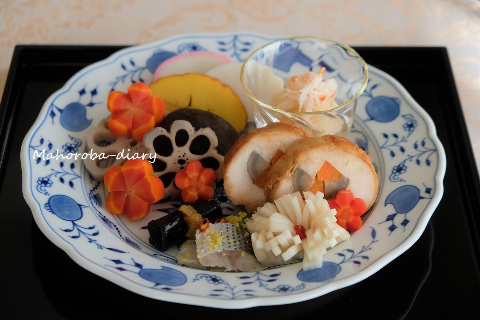 元日のお食事_b0362781_16500132.jpg