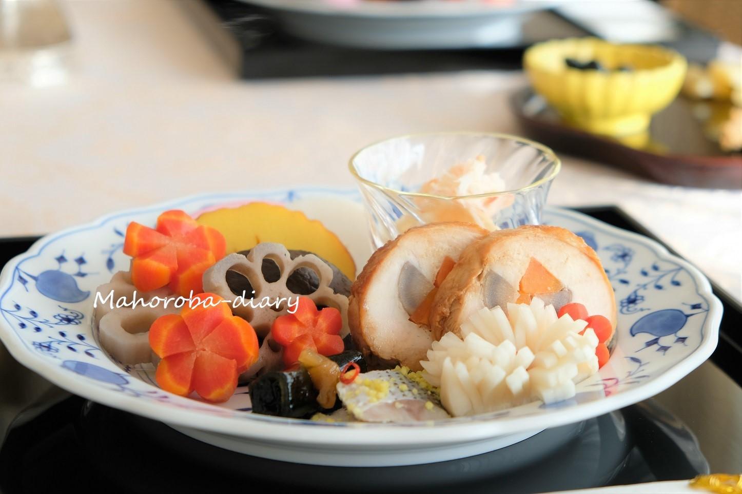 元日のお食事_b0362781_16500707.jpg