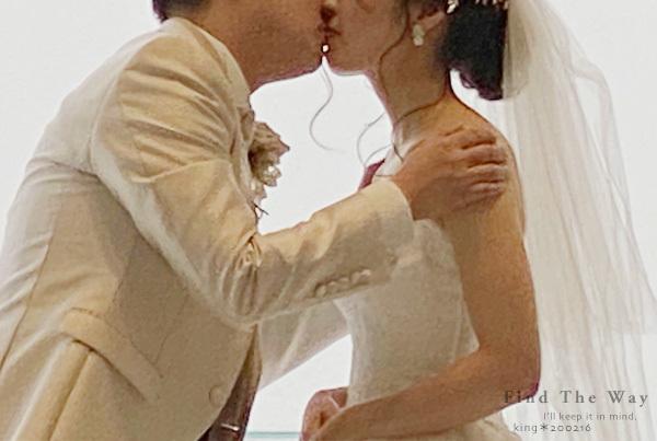 Happy Wedding !_f0054594_22303339.jpg