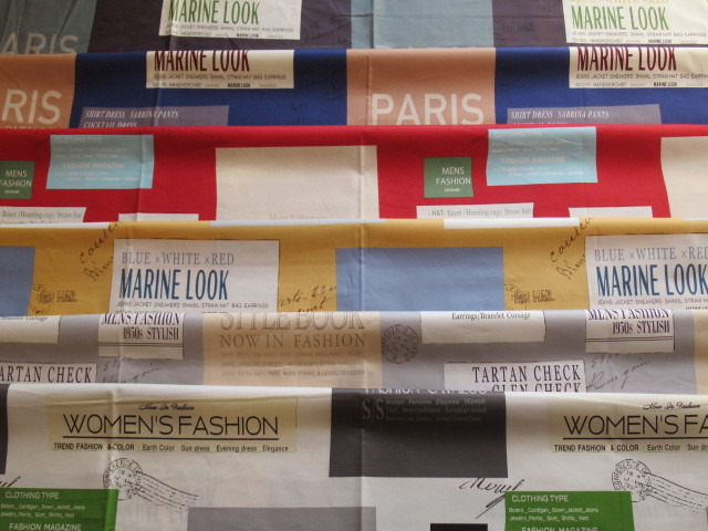 ORIGINAL Fabric 新柄_c0086102_21555476.jpg