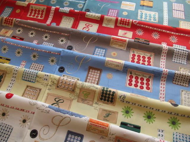 ORIGINAL Fabric 新柄_c0086102_21564482.jpg