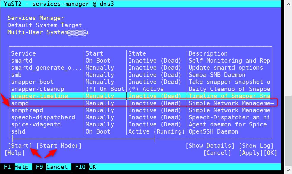 zabbix5 で SUSE Linux15(SLE openSUSE Leap) を監視、snmp Agent, zabbix Agent の設定_a0056607_13320239.png