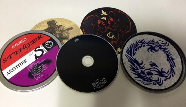 STINGER merchandises、_f0141912_09084140.jpg