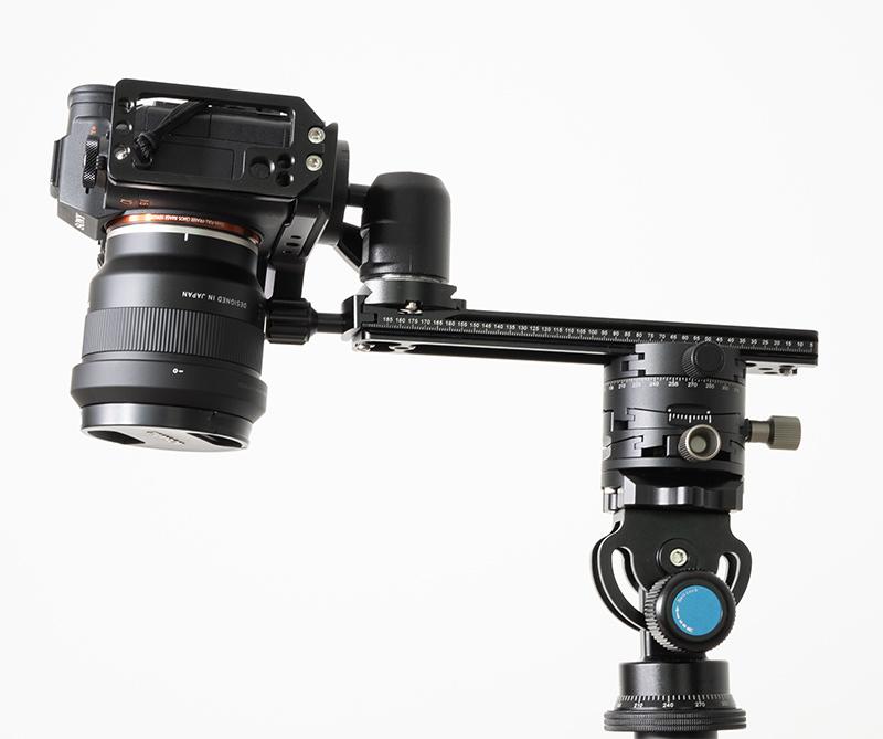 2021/01/04 Leofoto G2 +Sirui L-20S(改造)で俯瞰撮影_b0171364_15013344.jpg
