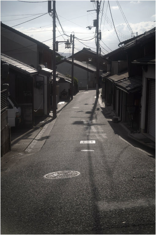 874 静寂そのもの(2020年5月20日エンラージングアナスチグマート50mmF3.5がまたしても奈良町に)_c0168172_21241110.jpg